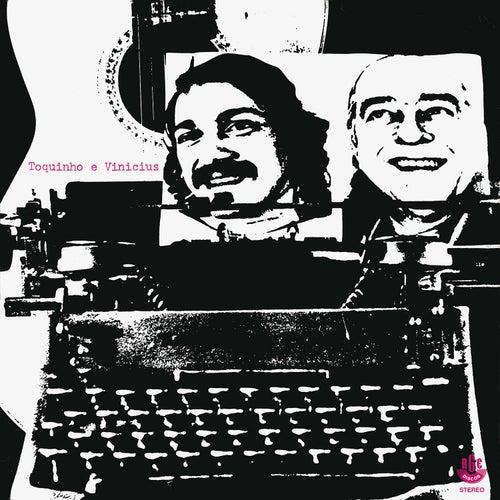 Toquinho e Vinícius de Vinícius de Moraes & Toquinho