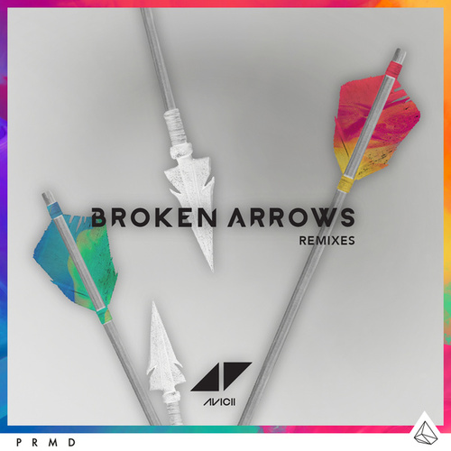 Broken Arrows de Avicii