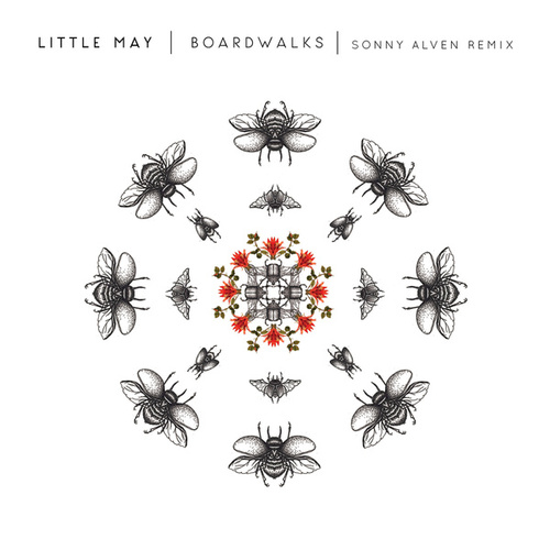 Boardwalks (Sonny Alven Remix) von Little May