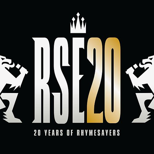 RSE20: 20 Years of Rhymesayers Entertainment by Various Artists