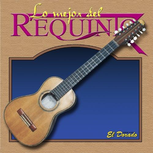 Lo Mejor del Requinto de Cuerdas Colombianas