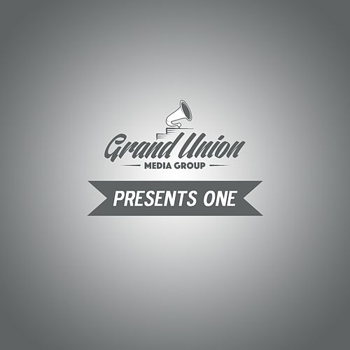 Grand Union Media: Presents One by Various Artists