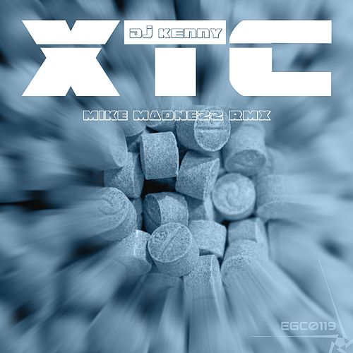 Xtc by DJ Kenny
