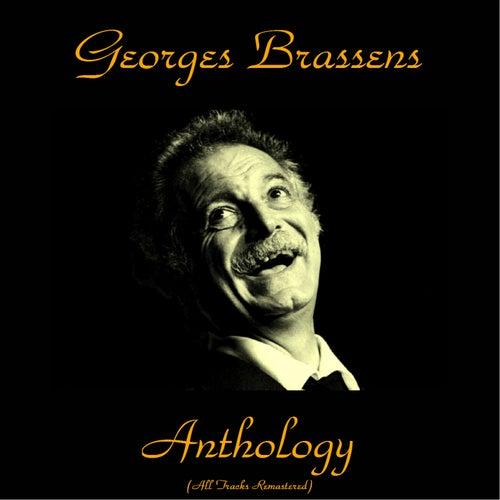Georges brassens anthology (All tracks remastered 2015) de Georges Brassens