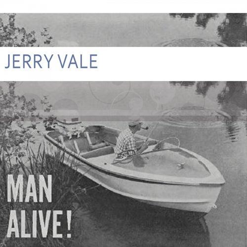 Man Alive de Jerry Vale