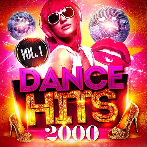 Dance Hits 2000, Vol. 1 de DJ Hits