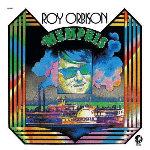 Memphis von Roy Orbison