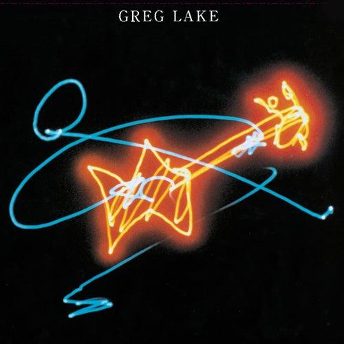 Greg Lake de Greg Lake