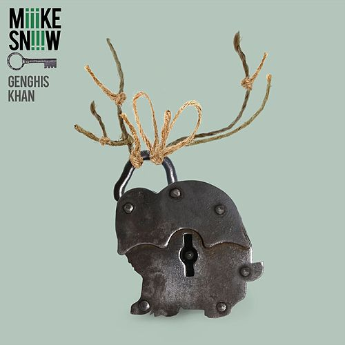 Genghis Khan by Miike Snow