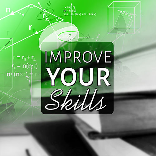 Improve Your Skills - Brain Power, Background Music to Read, Studying, Learning, Exam, Beta Waves, Nature Sounds by Exam Study Music Set