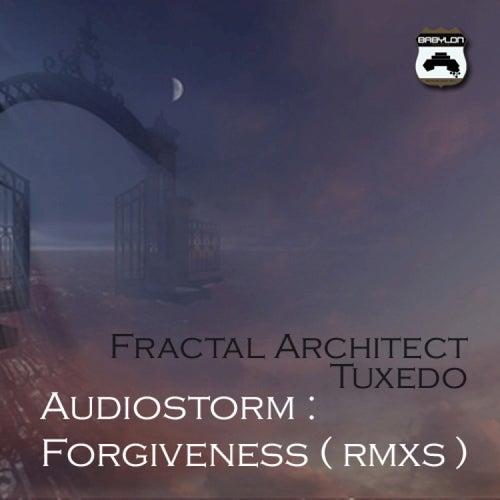Forgiveness Remixes by AudioStorm