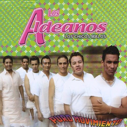 Puro Movimiento von Los Aldeanos