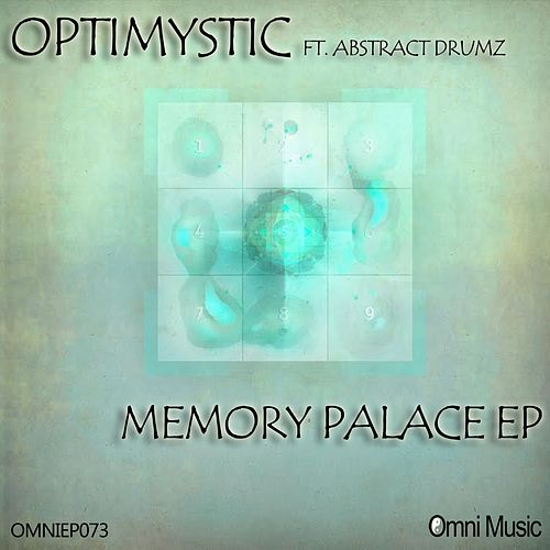 Memory Palace - Single de Optimystic