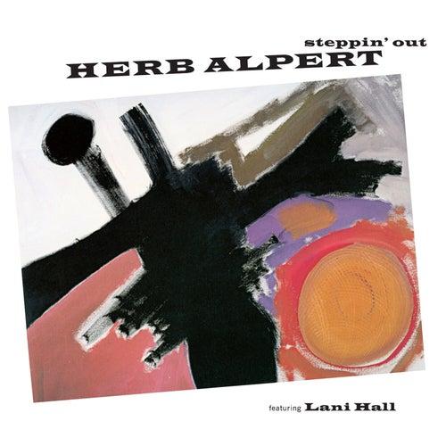 Steppin' Out de Herb Alpert