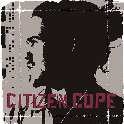 Citizen Cope de Citizen Cope