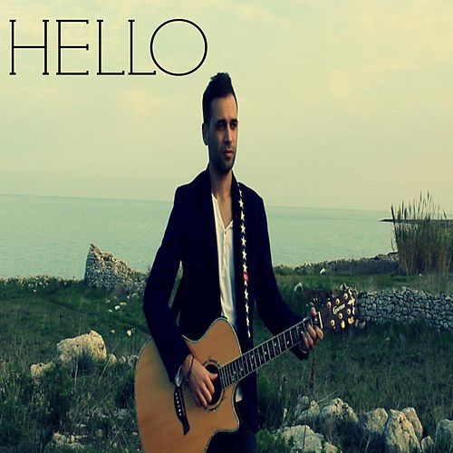 Hello by Filippo Ferrante