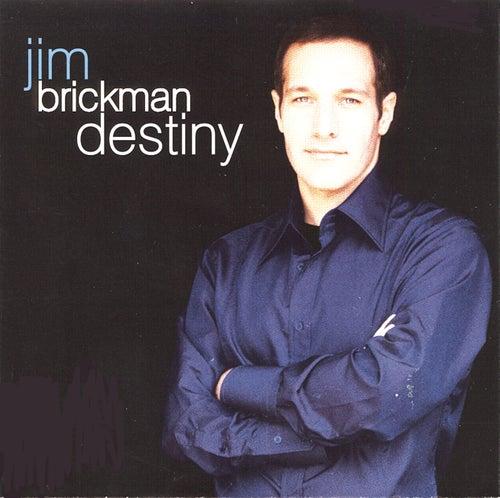 Destiny de Jim Brickman