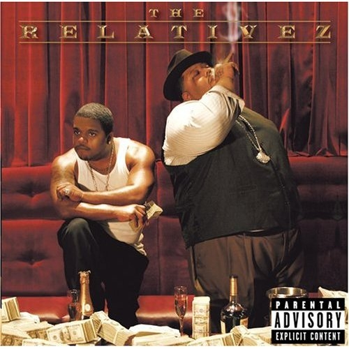 Money Respect Money von The Relativez