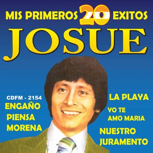Mis Primeros 20 Éxitos by Josuè
