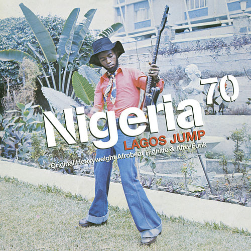 Nigeria 70 - Lagos Jump de Various Artists