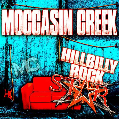 Hillbilly Rockstar di Moccasin Creek