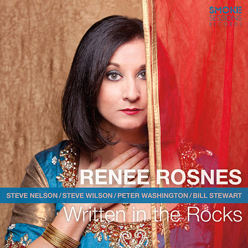 Written in the Rocks by Renee Rosnes