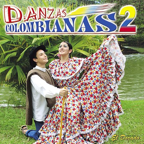 Danzas Colombianas, Vol. 2 de Various Artists