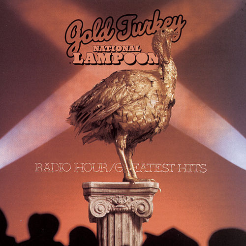 Gold Turkey by National Lampoon