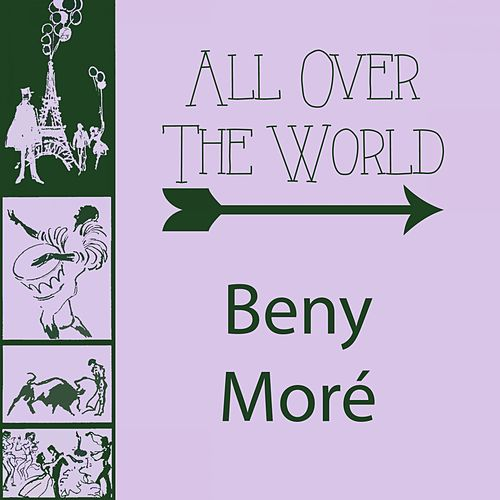 All Over The World de Beny More
