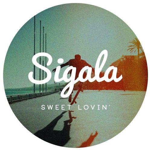 Sweet Lovin' de Sigala