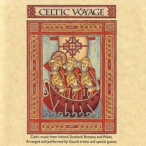 Celtic Voyage by Various Artists