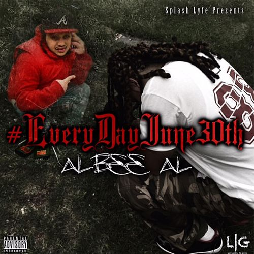 Everyday June 30th de Albee Al