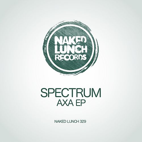 Axa - Single de Spectrum
