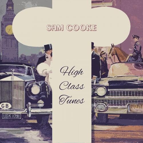 High Class Tunes de Sam Cooke