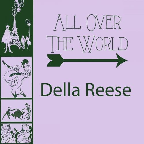 All Over The World von Della Reese