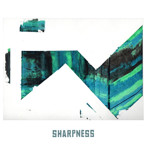 Sharpness (Remixes) by Jamie Woon