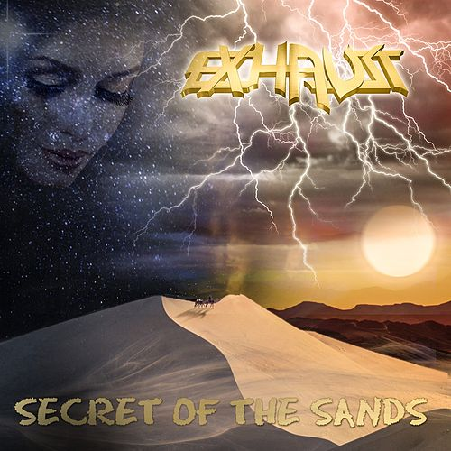 Secret of the Sands von Exhaust