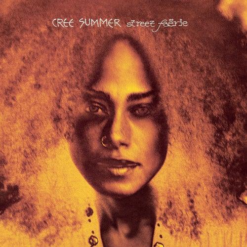 Street Faerie von Cree Summer