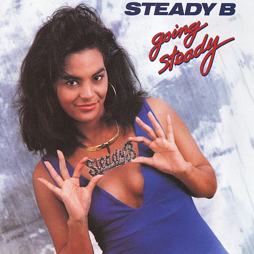 Going Steady by Steady B