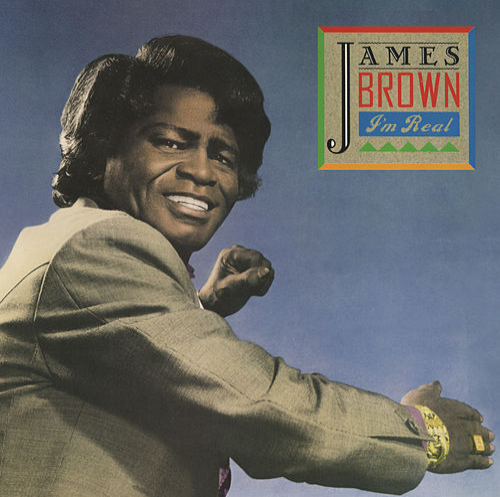 I'm Real (Expanded) de James Brown