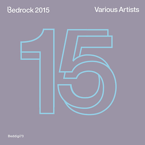 Best of Bedrock 2015 de Various Artists