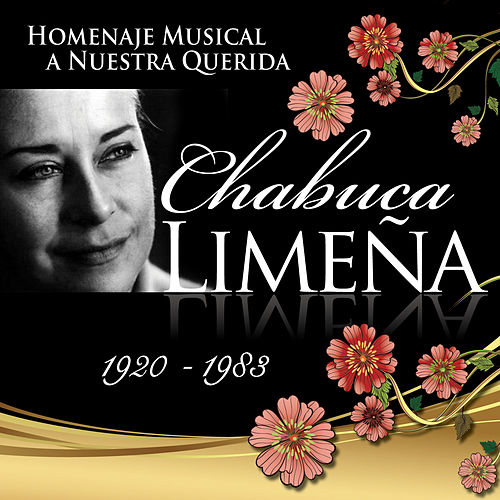 Chabuca Limeña (New Version) de Various Artists