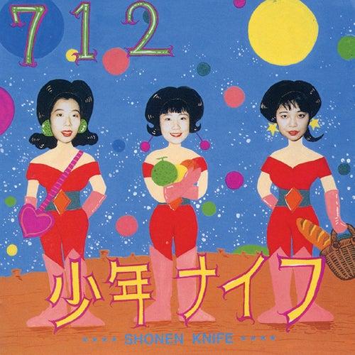 712 de Shonen Knife