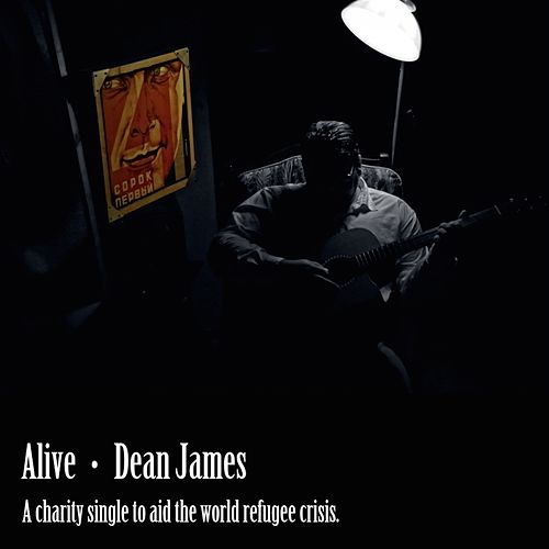 Alive by Dean James