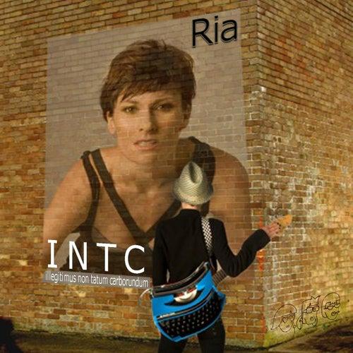 INTC (illegitimus non tatum carborundum) by Ria