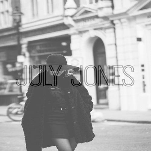 Alien by July Jones