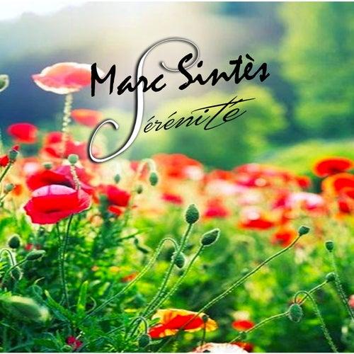 Sérénité de Marc Sintes