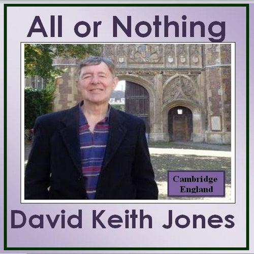 All or Nothing de David Keith Jones