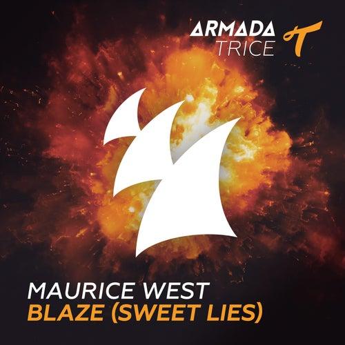 Blaze (Sweet Lies) by Maurice West