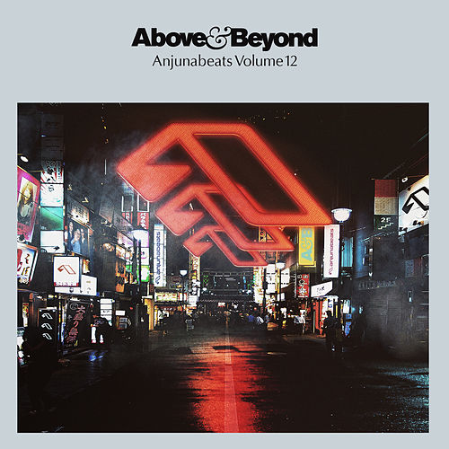 Anjunabeats, Vol. 12 by Above & Beyond